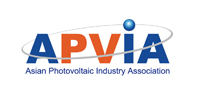 Asian Photovoltaic Industry Association (APVIA)